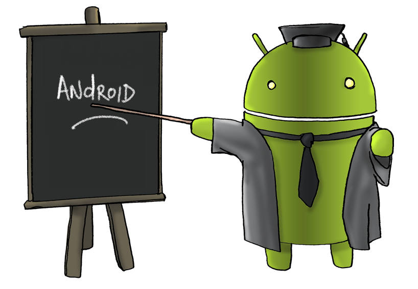 Android Traning Program