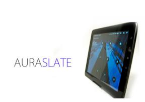 Auraslate