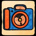 Cartoon Camera