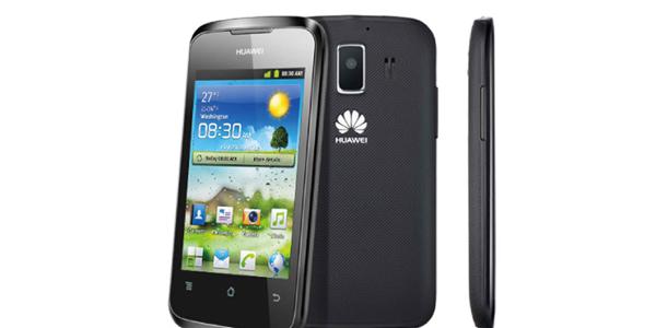Huawei-Ascend-Y200