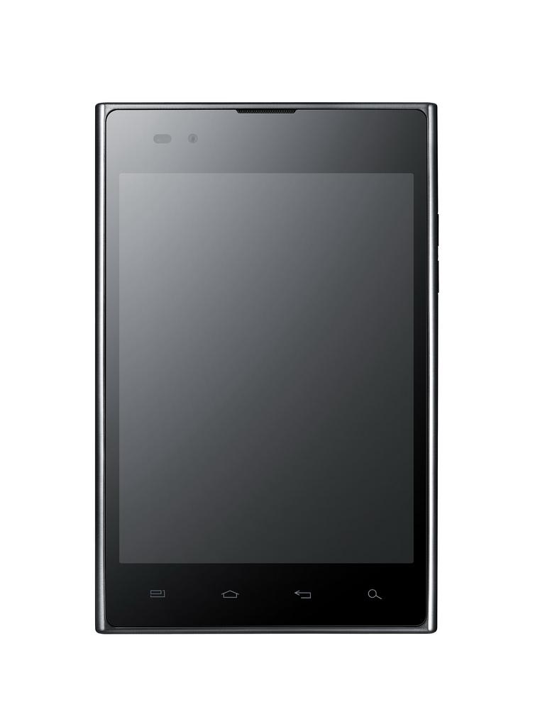 WIS 2012 LG전자 출품작