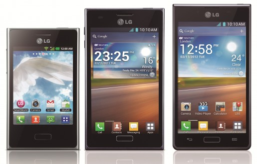 LG-Optimus-L-Series