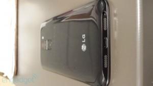 LG Optimus G2 garsiakalbiai