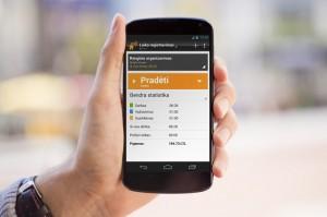 Mobile-Worker-app