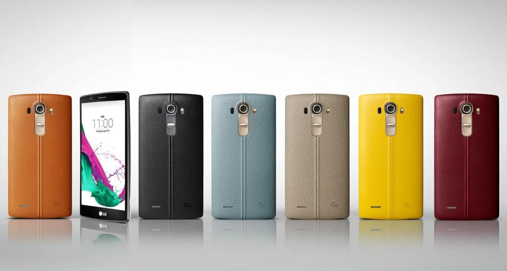 LG G4 3