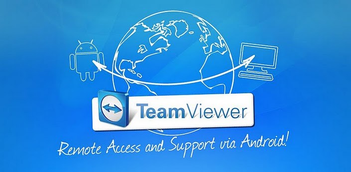 Android Team Viewer