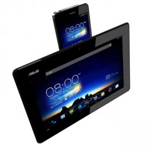 Padfone Infinity tablet