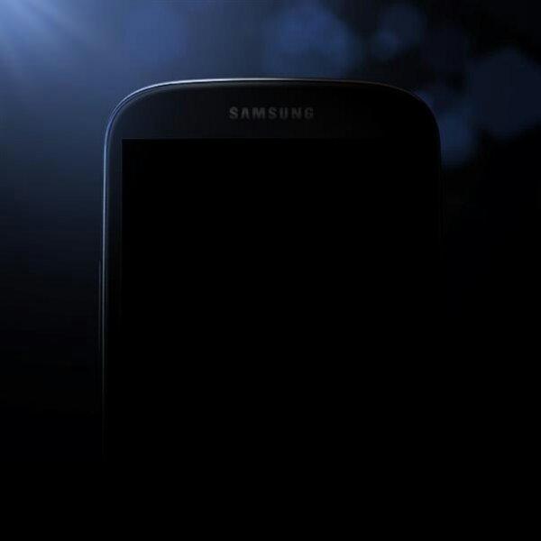 Samsung Galaxy S4 dizainas