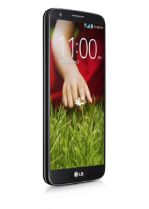 LG Optimus G2 priekis2