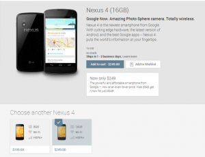 Nexus atpigo