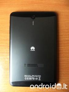 Huawei MediaPad 7 Vogue panašumas į HTC Desire S