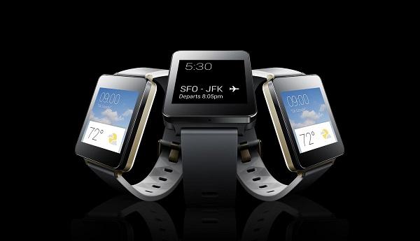 LG G Watch 2