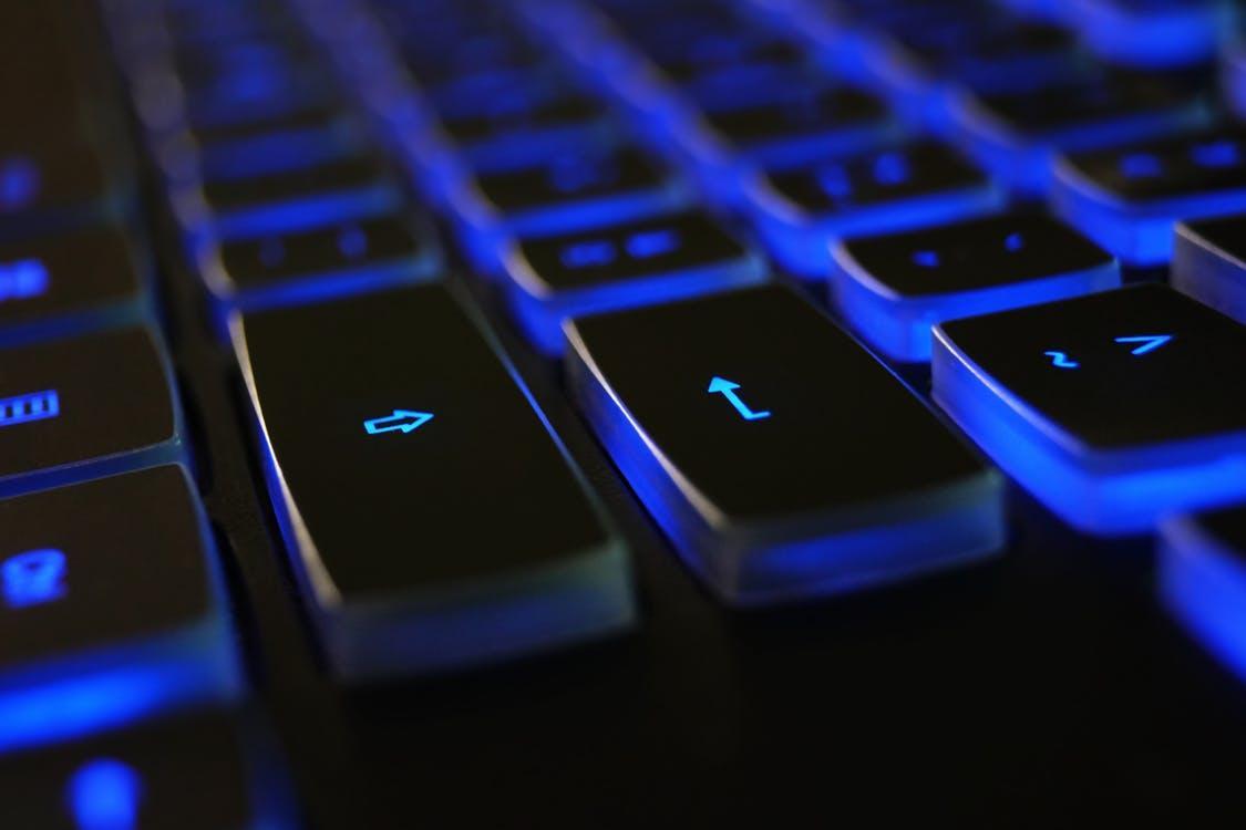 Interneto pasirinkimas – atsakingas darbas